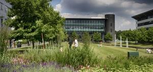 MBA: Zuwachs für britische Business Schools