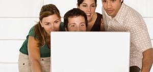 Gehaltstransparenz: Was verdienen die Kollegen?