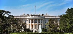 Bundesregierung: US-Steuerreform positiv bewertet