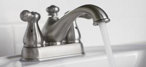 Hauswasseranschluss durch ein und denselben Unternehmer