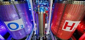 Energiewende: Warum für's Heizen kaum Wasserstoff übrig bleibt