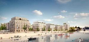 Berlin: Gewobag und WBM planen 2.500 Wohnungen in Spandau