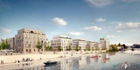Waterkant Berlin – Perspektive Uferpromenade 2