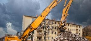 Projekt: wbg Nürnberg errichtet Ersatzneubau mit 100 Wohnungen