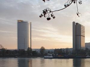 Stadt Bonn setzt Bau des WCCB fort