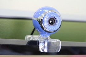Web Cam Kamera