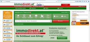 ImmobilienScout24 übernimmt my-next-home.de und immodirekt.at