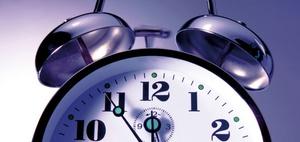 Zeitumstellung Folgen Für Arbeitszeit Und Vergütung Personal Haufe