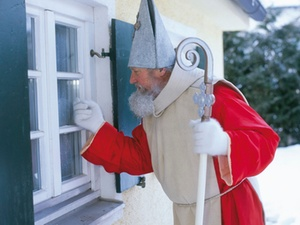 Streit um's Weihnachtsgeld zum Fest des Friedens?