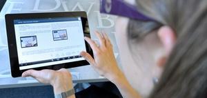 Marktstudie: Start-ups wachsen – auch in der E-Learning-Branche
