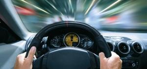 Keine Strafe trotz Geschwindigkeitsüberschreitung