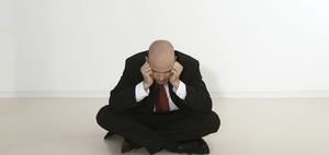 Stress im Job verhindern durch Selbstreflektion
