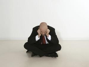 Entlassung: Sitzstreik im Chef-Büro kann Kündigung rechtfertigen