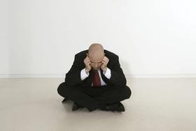 Welche Sitzpositionen Büromitarbeiter am liebsten einnehmen