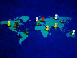BMF: Gesamtübersicht der Kaufkraftzuschläge zum 1.1.2014