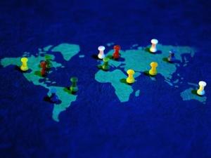Nachhaltigkeit: Hohe Standards weltweit