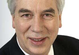 Werner Fürstenberg