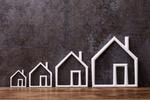 Wertermittlungsrecht ImmoWertV Häuser verschiedene Größen