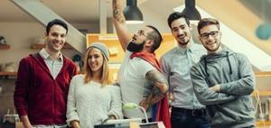 Was die Wohnungswirtschaft für Mitarbeiter attraktiv macht