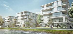 HanseMerkur kauft 120 Wohnungen in Bremen