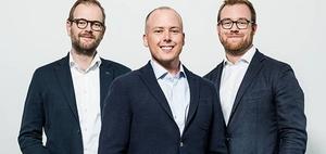 Westbridge erweitert Geschäftsführung