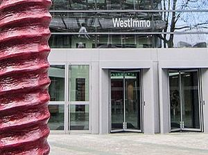 WestImmo steigert Nettogewinn auf 64,1 Millionen Euro
