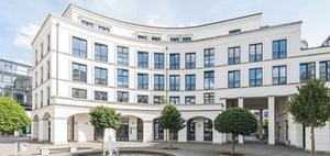 """Triuva kauft Bürokomplex """"Westend Ottensen"""" in Hamburg"""