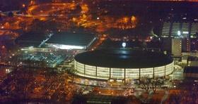 Westfalenhalle Dortmund