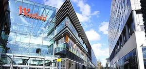 Megadeal: Unibail-Rodamco will Westfield kaufen