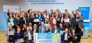 Wettbewerb Klimaaktive Kommune 2019: Die Sieger stehen fest