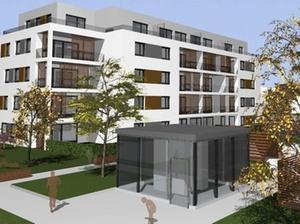 Projekt: WG Noris baut 51 Wohnungen in Nürnberg-Schweinau