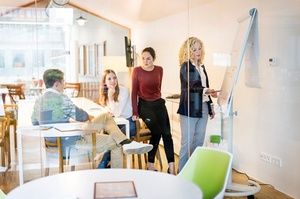 Whitepaper: Compliance Trainings für Mitarbeiter