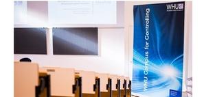 Veranstaltungskalender: WHU Campus for Controlling