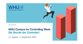WHU - Campus for Controlling Week 2020