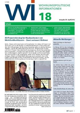 WI 18 2015