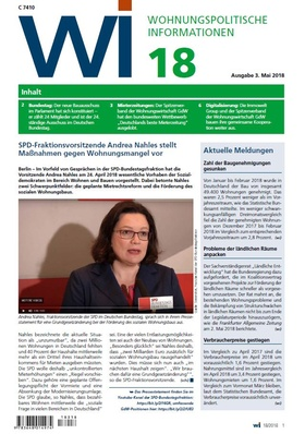 WI 18 2018