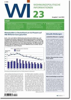 WI 23 2012