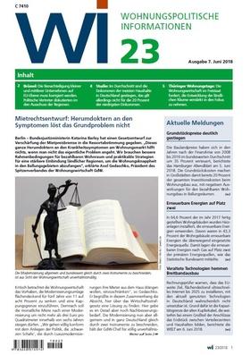 WI 23 2018