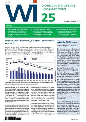 WI 25 2015