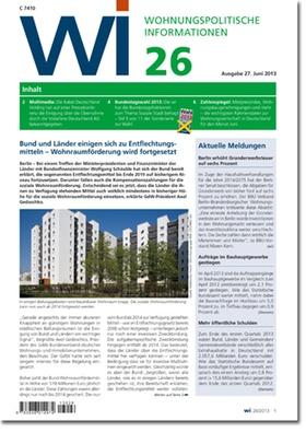 WI 26 2013