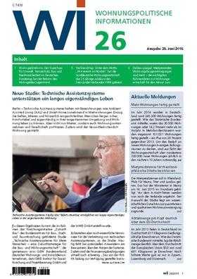 WI 26 2015