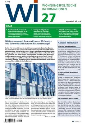 WI 27 2018