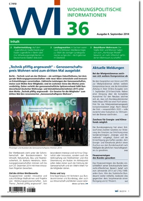 WI 36 2014 Cover