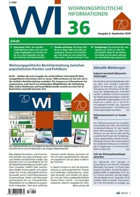 WI 36 2018