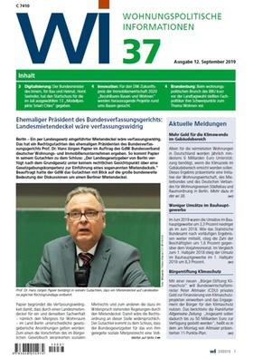 WI 37 2019