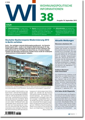 WI 38 2013