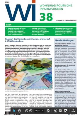 WI 38 2015