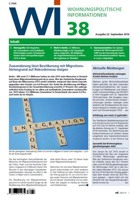 WI 38 2016