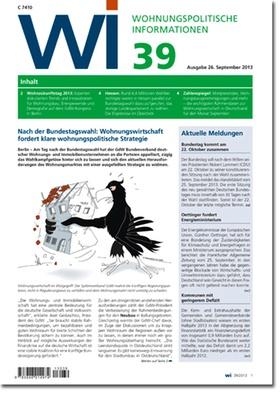 WI 39 2013