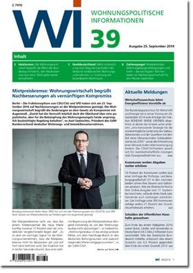 WI 39 2014